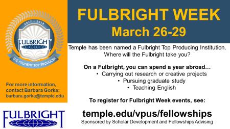 Fulbright Week Slide 2018 widescreen