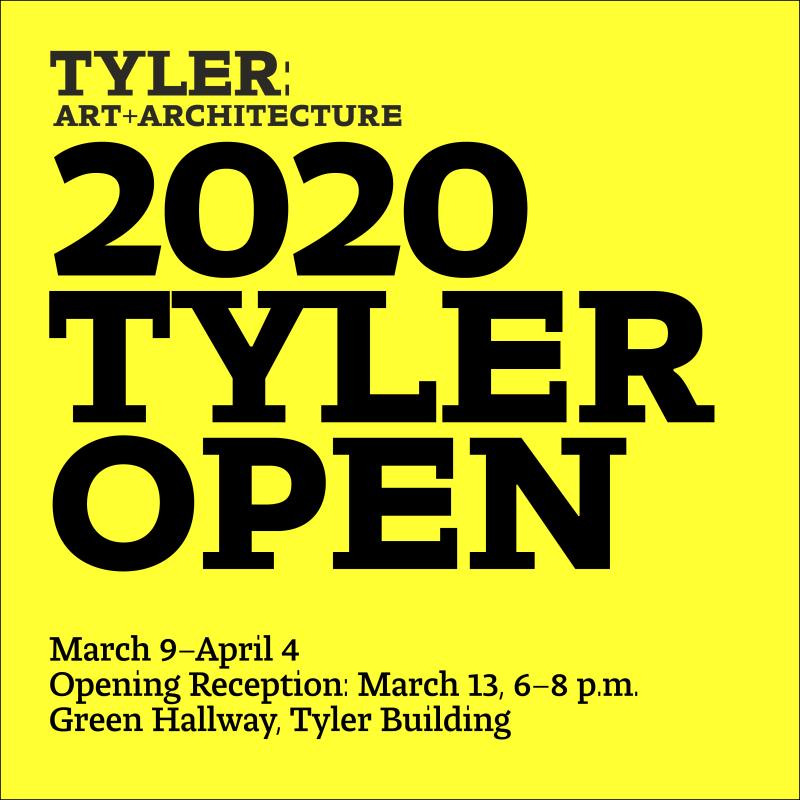 Tyler Open Instagram