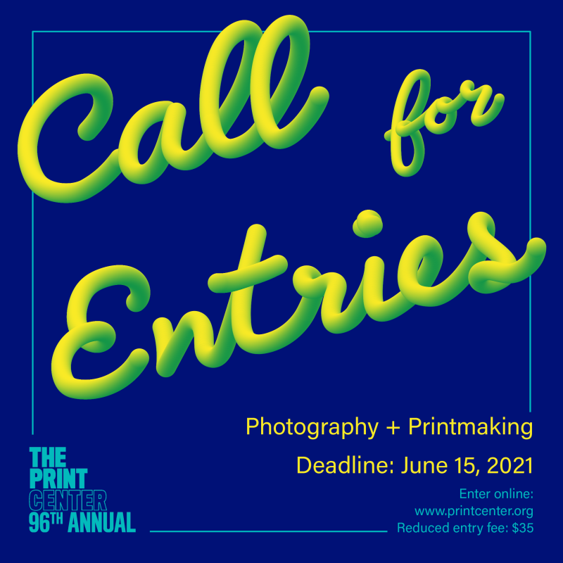 96th ANNUAL - Call for Entries - IG - With Logo