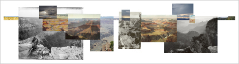 Hopi Point revisited
